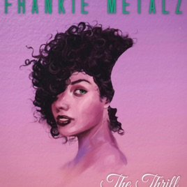 The thrill of it song