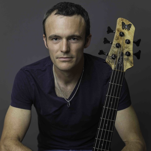 Janek Gwizdala Podcast - live bootlegs, bass playing, and