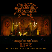Sleepless Nights (Live at the Fillmore) - King Diamond