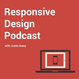 Responsive Web Design Podcast Feed
