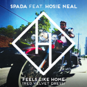 Feels Like Home (Red Velvet Dress) [feat. Hosie Neal] [Bakermat Radio Edit] - Spada