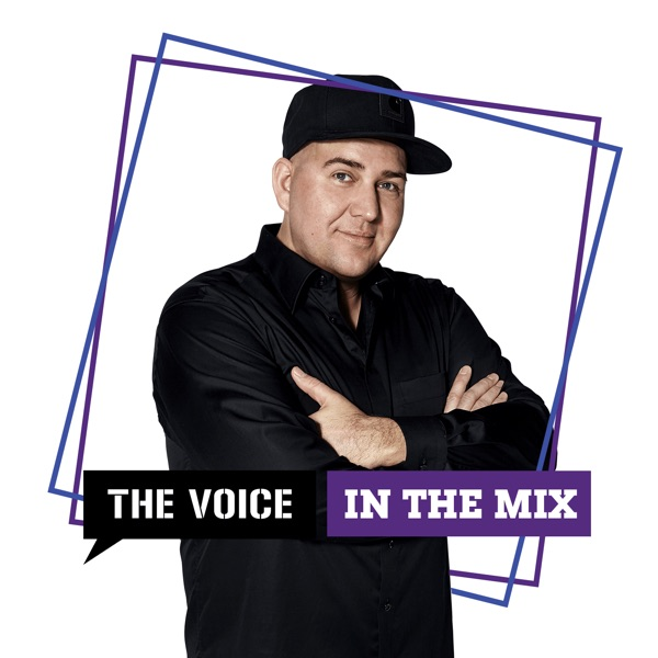 The Voice In The Mix