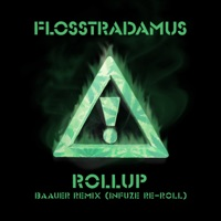 Roll Up (Baauer Remix/Infuze ReRoll) - Single Mp3 Download