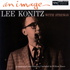 An Image: Lee Konitz With Strings