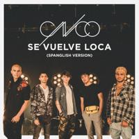 Descargar mp3  Se Vuelve Loca (Spanglish Version) - CNCO