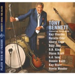 Tony Bennett - Everyday (I Have the Blues) [with Stevie Wonder]