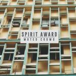 Spirit Award - Wasting Time
