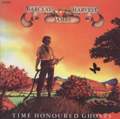 Time Honoured Ghosts (Remastered)