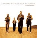 Amstel Quartet - Songs for Tony I