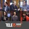 Panelistas de Conexión Tele13