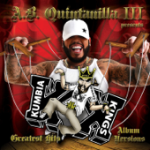 A.B. Quintanilla III / Kumbia Kings Presents Greatest Hits (Album Versions)