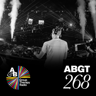 Group Therapy 268 - Above & Beyond