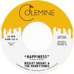 Happiness / You Don't Want Me - Single