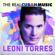 Es Tu Mirada (with Kelvis Ochoa & Alexander Abreu) [Remasterizado] - Leoni Torres