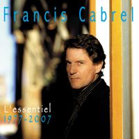Francis Cabrel - L'essentiel (1977-2007) artwork