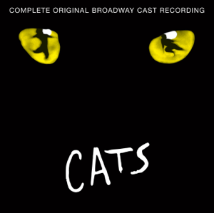 Prologue: Jellicle Songs For Jellicle Cats - Andrew Lloyd Webber &