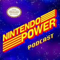Podcast cover art for Nintendo Power Podcast