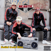 Solid Gold Hits-Beastie Boys