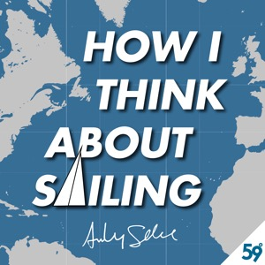 How I Think About Sailing