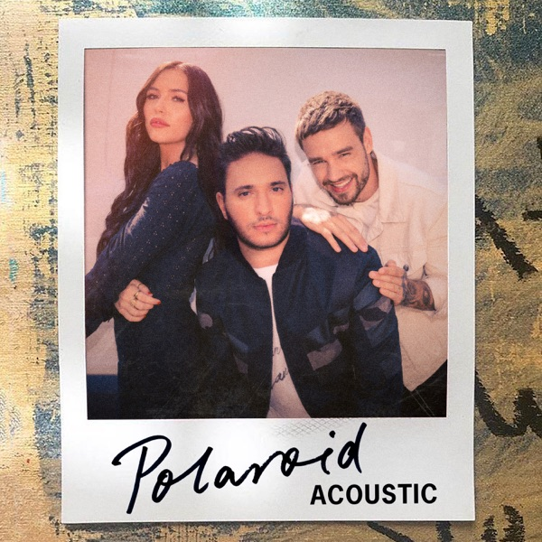 Polaroid (Acoustic) - Single