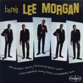 Lee Morgan - Bess
