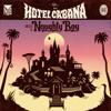 Naughty Boy - Wonder (feat. Emeli Sandé) artwork