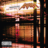 Anthrax - Bring the Noise artwork