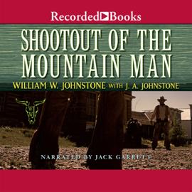 Shootout of the Mountain Man audiobook