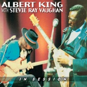 Albert King with Stevie Ray Vaughn - Ask Me No Questions