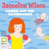 Connie and the Water Babies (Unabridged)