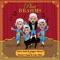 Phat Brahms - Steve Aoki, Angger Dimas & Dimitri Vegas & Like Mike lyrics
