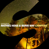 Campfire (Extended Mix)