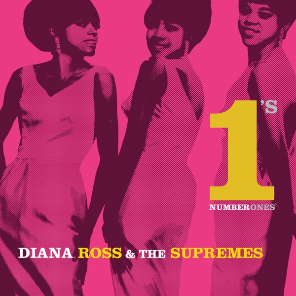 The Supremes mit Stop! In the Name of Love