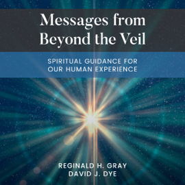 Messages from Beyond the Veil: Spiritual Guidance for Our Human Experience (Unabridged) audiobook