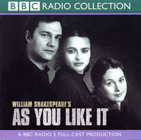 As You Like It (BBC Radio Shakespeare)