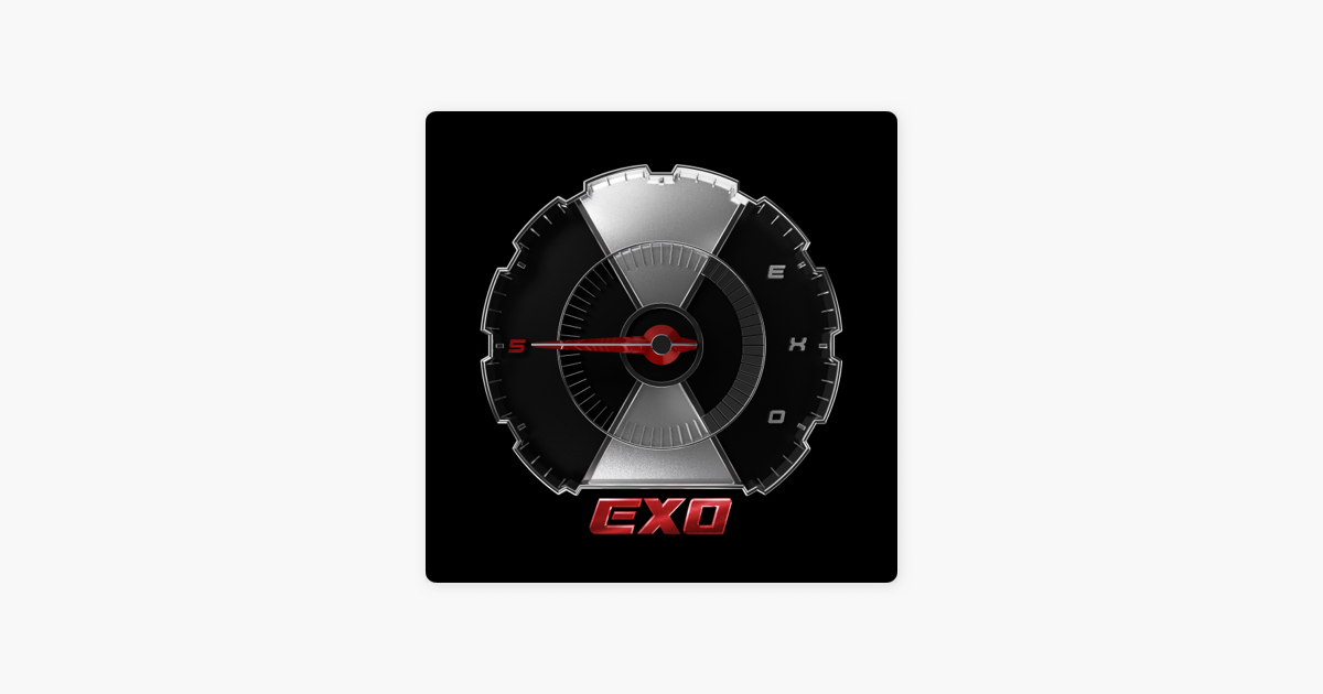 ‎DON'T MESS UP MY TEMPO – The 5th Album by EXO