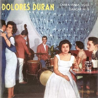 Canta para Você Dançar, Nº 2 (Remastered) - Dolores Duran