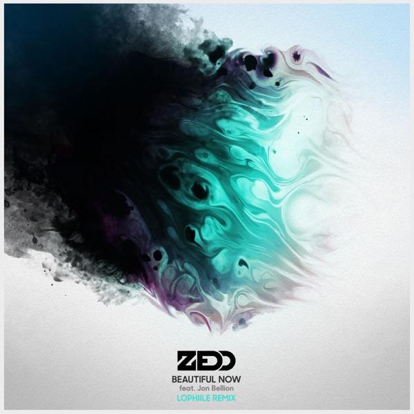 Beautiful Now (feat. Jon Bellion) [Lophiile Remix] - Single