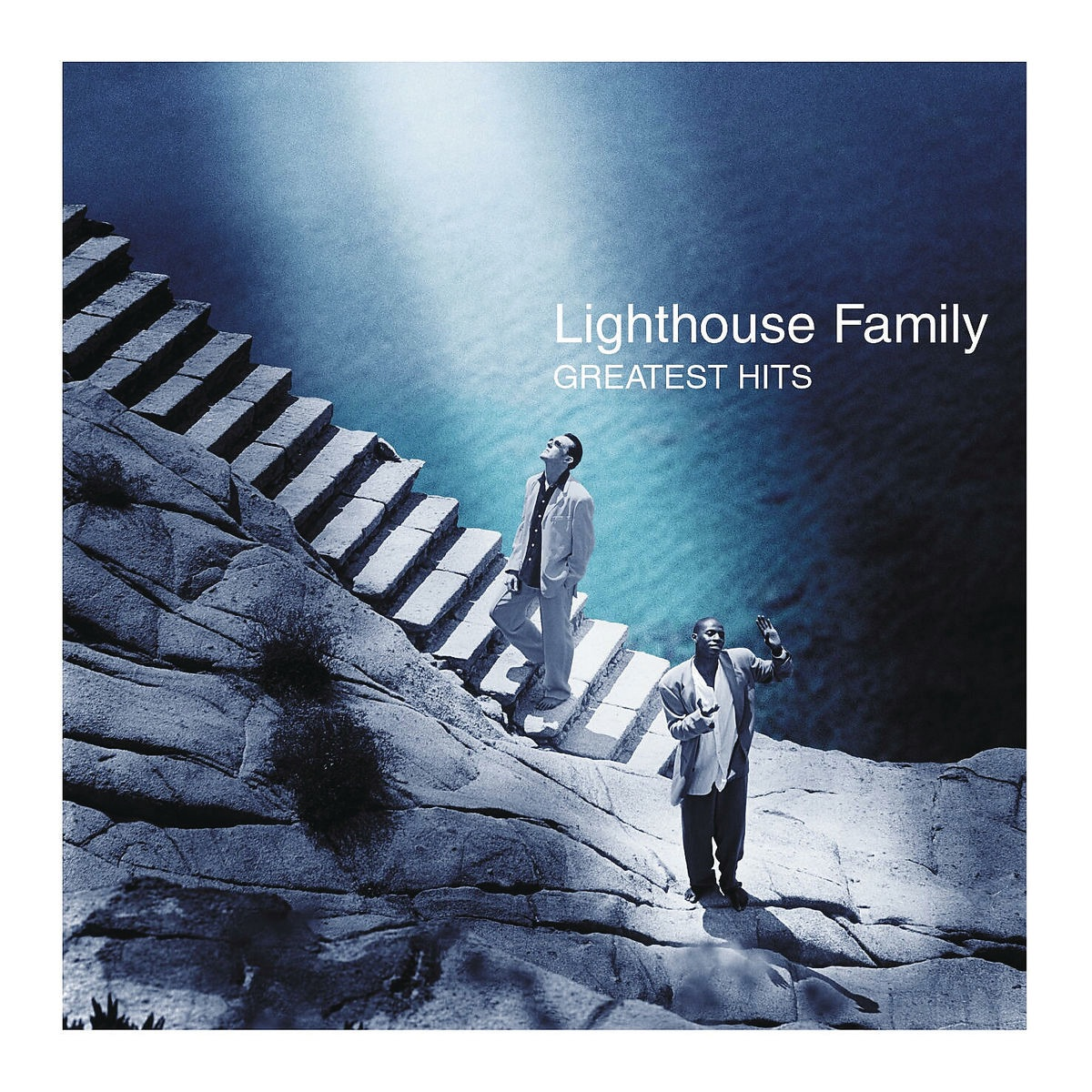 Lighthouse Family - High