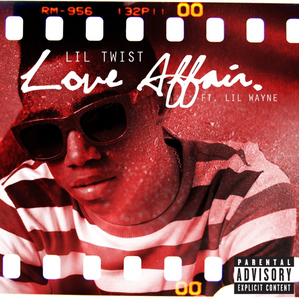 Love Affair (feat. Lil Wayne) - Single