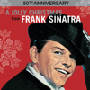 Frank Sinatra - A Jolly Christmas from Frank Sinatra (50th Anniversary Edition)  artwork