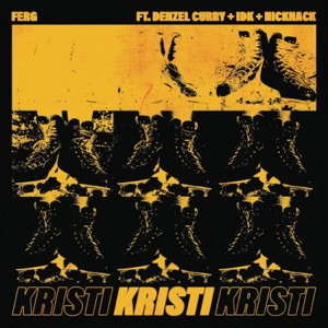 Kristi (feat. Denzel Curry, IDK & NickNack) - Single Mp3 Download