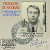 François de Roubaix - Commissaire Moulin, générique fin  artwork