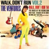The Ventures - Peach Fuzz