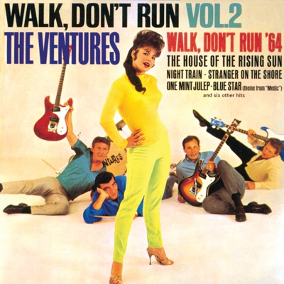 Walk, Don't Run, Vol. 2 - The Ventures