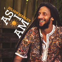 Julian Marley - Are You the One artwork