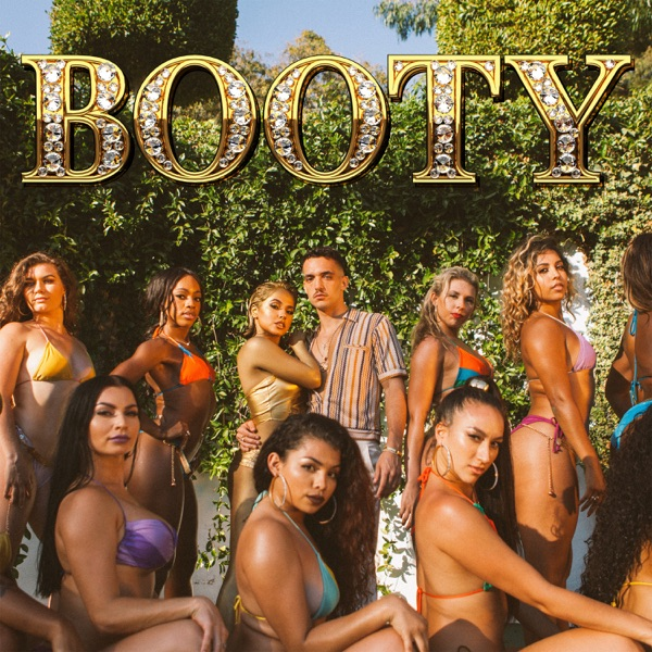 C. Tangana, Becky G. & Alizzz - Booty