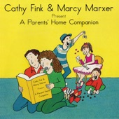Cathy Fink - Are We There Yet?
