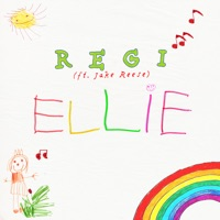 Regi - Ellie (feat. Jake Reese)