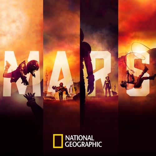Mars, Season 2 image